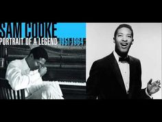 Sam Cooke - Everybody Loves to Cha Cha Cha - YouTube