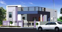 Kết quả hình ảnh cho elevations of independent houses