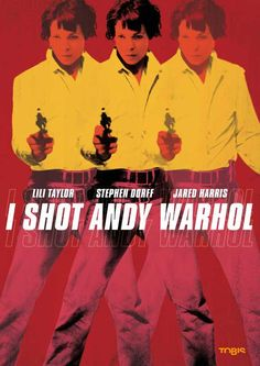 TO SEE: I Shot Andy Warhol (1996)