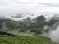 Images taken at Kudremukh hills, Images uploaded by Anagha Agile Systems.