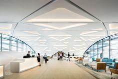 Gensler: Westin Denver International Airport