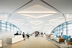 Gensler: Westin Denver International Airport