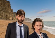 Watch All the Thing…But Stock Up on Tissues and Therapy Sessions for 'Broadchurch'