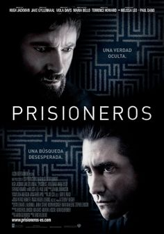 """Prisoners"" Director: Denis Villeneuve 2013 Well made mystery with believable performances. Series Movies, Hd Movies, Movies To Watch, Movies Online, Movies And Tv Shows, Movie Tv, Paul Dano, Viola Davis, Jake Gyllenhaal"