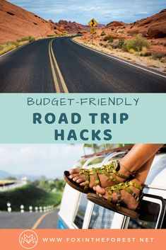 Plan the Ultimate Budget-Friendly Southwest Road Trip Budget-friendly road trip hacks for your southwest road trip. Advice for how to go on a southwest road trip on a shoestring. Tips and tricks for an American road trip. Road Trip Hacks, Road Trip Essentials, Travel Essentials For Women, Family Vacation Destinations, Cruise Vacation, Family Vacations, Travel Destinations, Travel Usa, Travel Tips