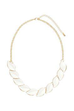 Korte halsketting | H&M