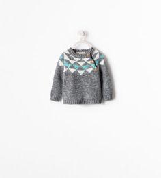 Jakker og trøjer-MINI   ZARA Danmark