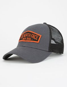 THE NORTH FACE Patches Mens Trucker Hat