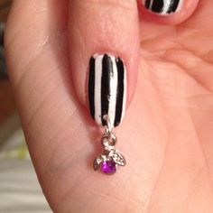 Nail piercing at home. lol i dont want this its just. Wtf.