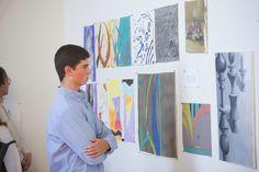 Arts Intensive Show 2012 by WillistonNorthampton, via Flickr