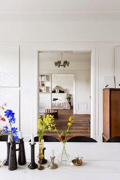 A stunning Malmö home