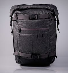 The North Face Pickford Rolltop 15