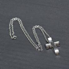 Σταυρός αντρικός σε αστάλι Κωδ CRAA0087ST 29,00 € Bracelets, Silver, Jewelry, Jewlery, Money, Bijoux, Schmuck, Jewerly, Bracelet