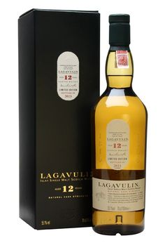 Lagavulin 12 2012 This is the astounding release of a favourite cask-strength whisky - Lagavulin 12 year old. This 2012 edition is a smoky, zesty whisky with masses of character. Good Whiskey, Cigars And Whiskey, Scotch Whiskey, Bourbon Whiskey, Whiskey Bottle, Single Malt Whisky, 12 Year Old, Distillery, Liquor
