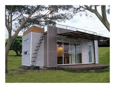 ISSUU - How To Build A Container House de nancy