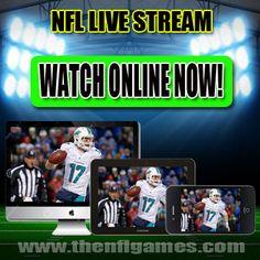 NFL Live Stream