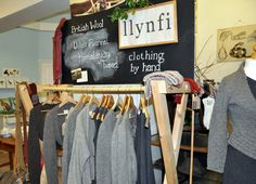 Llynfi in The Old Electric Shop. Antique Shops, Wardrobe Rack, Old Things, Electric, Photos, Clothes, Shopping, Furniture, Home Decor