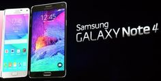 Samsung officially announces the phone is expected to strongly Galaxy Note 4