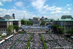 Columbia University Class of 2012!