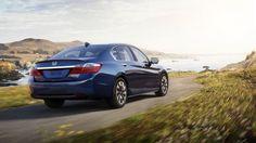 Honda Achieves Top-Level Fuel Economy Milestone Among Automakers