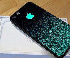 Mint Green iPhone!