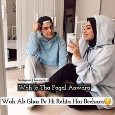 Cute Couple Selfies, Cute Love Couple, Cute Muslim Couples, Cute Couples Goals, Cute Relationship Quotes, Cute Relationships, Beautiful Girl Photo, Cute Girl Photo, Modest Fashion Hijab