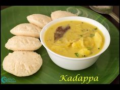 Kumbakonam Kadappa / Kadapa is a special stew made with moong dal, potatoes and whole spices. Kadappa otherwise called as Kumbakonam Kadappa is a very scrumptious side dish for Idli or Dosa. This is one of the popular dishes in Tanjore district. Chutney Varieties, Idli Recipe, Fennel Seeds, Pressure Cooking, Cheeseburger Chowder, Indian Food Recipes, Stew, Soup Recipes, Side Dishes
