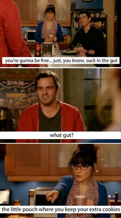 I love this! I about fell out of my chair laughing when I saw this episode!