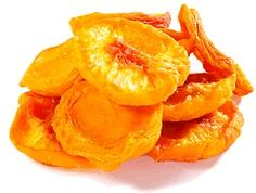Dried peaches are moist, delicious, and full of potassium. Taste the best of what California has to offer. One bite, and you will realize why these dried peaches are the best you will find anywhere.
