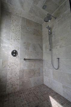 Výsledok vyhľadávania obrázkov pre dopyt river rock bathroom design