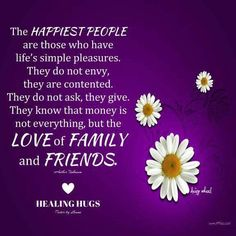 Love of the family