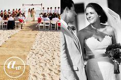 Meagan and Scott's Wedding Celebration - St. Regis Punta Mita, Riviera Nayarit, México May 17-20, 2012