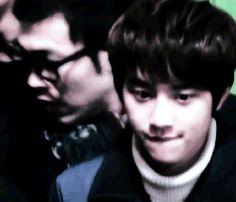 kyungsoo #d.o. #exo