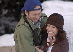 Gilmore Girls  Luke & Lorelai