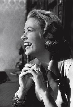 La bague de fiançailles Cartier en diamant de Grace Kelly
