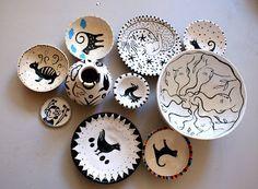 DIADIA: más ceramica , more ceramics
