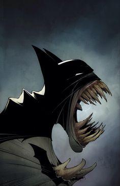 'Batman: Zero Year': Scott Snyder talks Riddler, previews 28