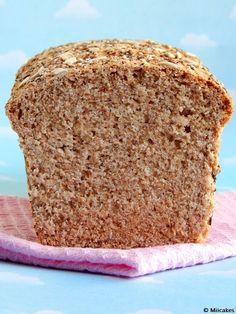 Pan Bread, Bread Baking, Apple Fritter Bread, Veggie Snacks, Salty Foods, Pan Dulce, Sin Gluten, Pumpkin Recipes, Bread Recipes
