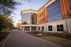 Zach S. Henderson Library aka club Hendy