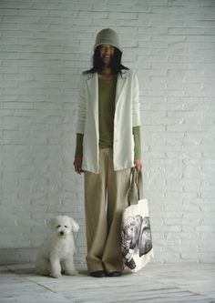 Casual daywear