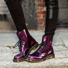 #DrMartens #Boots I MUST HAVE THESE I MUST!