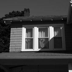"""#Connecticut #wandering #exploreusa  #exploreAmerica #summer #bnw #blackandwhite #daylight #streetphotography #street #bw_society_buildings #bw_society #bnw_captures #bnw_city #bnw_usa #lookingup"" Photo taken by @ndoocy on Instagram, pinned via the InstaPin iOS App! http://www.instapinapp.com (09/22/2015)"