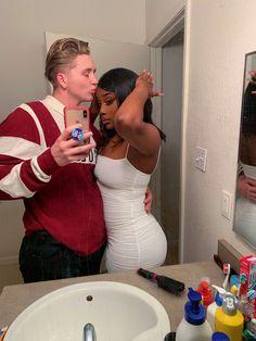 Interracial Couples, Biracial Couples, Interracial Wedding, Couple Goals Relationships, Relationship Goals Pictures, Couple Relationship, Black Couples Goals, Cute Couples Goals, Couple Memes