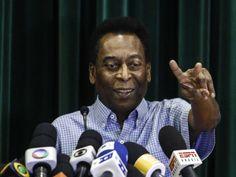 Pele, Zico Call for Immediate Resignation of Brazilian Football Confederation President