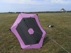 rokkaku kite   KAP (Kite Aerial Photography) - Site de yann jacob !