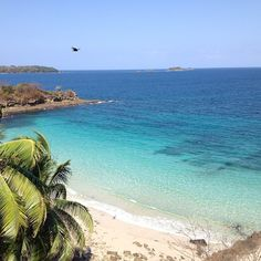 Isla Contadora