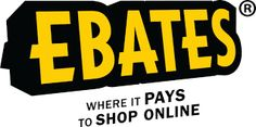 Great website for frequent online shoppers! Get cash back on all your purchases! It pays to shop online :) http://www.ebates.com/rf.do?referrerid=PMyCP7isRRG4RptGwUkE9g%3D%3D&eeid=28187