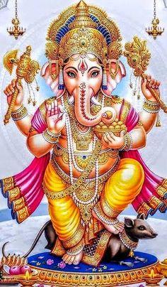 mistica, esoterica: Quem é Ganesha? Arte Ganesha, Arte Krishna, Ganesha Tattoo, Ganesha Drawing, Shri Ganesh Images, Ganesh Chaturthi Images, Ganesha Pictures, Lord Ganesha Paintings, Lord Shiva Painting