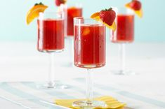 Iced Sunset Recipe ~ #kraftrecipes