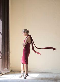 Vanderwilde. Asilah Dress